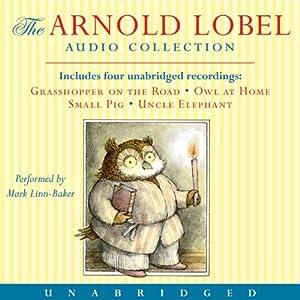 Arnold Lobel Audio Collection | [Arnold Lobel]