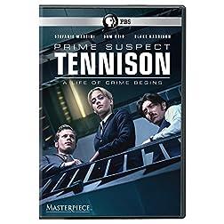Masterpiece: Prime Suspect: Tennison DVD