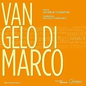 Vangelo di Marco [St. Mark's Gospel] Audiobook