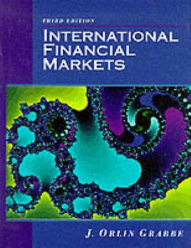 international financial markets Aguide to capital markets your route to the heart of global finance contents london -the place to raise capital 3 international financial markets in the uk, april 2006 8 city of london global financial centres index march 2007 3.