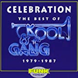 Celebration: The Best Of Kool & The Gang [1979-1987] Kool & The Gang