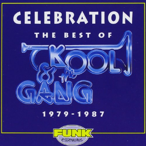 Kool & The Gang - Celebration: The Best Of Kool And The Gang 1979-1987 - Zortam Music