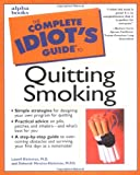Information about quitting smoking
