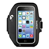 Belkin Sport-Fit Plus Armband for Iphone 5/5S/5C/iPod Touch 5th Gen