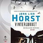 Vinterlukket (William Wisting 3) | Jørn Lier Horst
