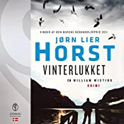 Vinterlukket (William Wisting 3) | Jørn Lier Horst
