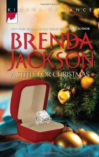 A Steele for Christmas (Kimani Romance)
