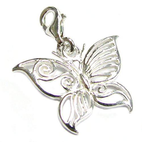 queenberry-sterling-silver-filigree-butterfly-european-style-clasp-charm