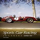 Sports Car Racing in Camera, 1950-59