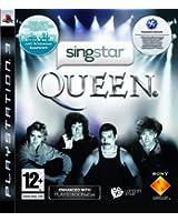 SingStar Queen - PlayStation Eye Enhanced (PS3)