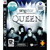 SingStar Queen - PlayStation Eye Enhanced (PS3)by Sony Computer...