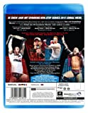 Image de The Best of Raw & Smackdown 2012 [Blu-ray] [Import allemand]