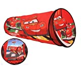 Disney Pixar Cars 2 Pop Up Tunnel