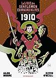 La ligue des gentlemen extraordinaires, Century 1 : 1910