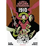 La ligue des gentlemen extraordinaires, Century 1 : 1910par Alan Moore