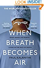 Paul Kalanithi (Author) (195)  Buy:   Rs. 156.00