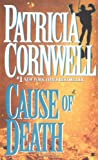 Cause of Death (0425158616) by Patricia Cornwell
