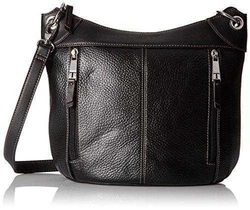 tignanello-simple-zip-large-grain-leather-covertible-xbody-black