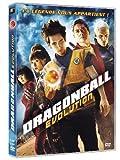 echange, troc Dragonball Evolution