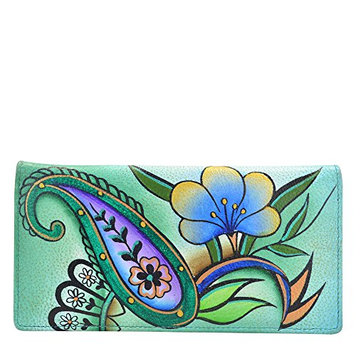 anuschka-handpainted-leather-1714-flp-s-ladies-wallet-snap-button-closure-floral-paisley-spearmint-o
