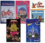 Walt Disney Documentary Collection (5 VHS)