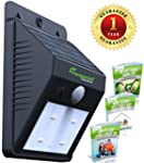 #1 BEST QUALITY Solar Powered Securit...