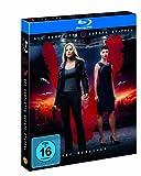 Image de BD * V - Die Besucher: Die komplette 2. Staffel (Box Set / 2 Discs) [Blu-ray] [Import allemand]
