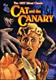 Cat And The Canary (Silent) (DVD-R) (1927) (All Regions) (NTSC) (US Import)