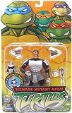 Teenage Mutant Ninja Turtles Armorized Shredder Action Figure 2003