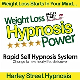 Welcome to Weight Loss Hypnosis Power