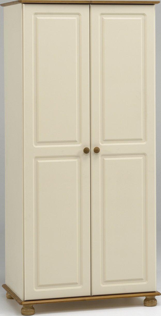 corona 2 door wardrobe assembly instructions