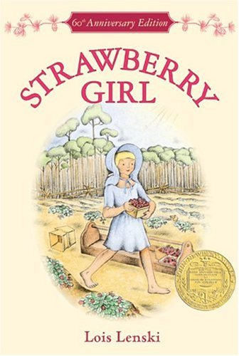 Strawberry Girl, LOIS LENSKI