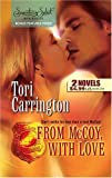 From McCoy, With Love: The P.I. Who Loved HerFor Her Eyes Only (Signature Select) (0373217587) by Carrington, Tori
