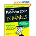 Microsoft� Office Publisher 2007 For Dummies�