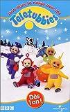echange, troc Joue dans la neige avec les Télétubbies (Vol.5) [VHS]