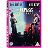 Sleepless in Seattle (Collector's Edition) [DVD] [1994]by Tom Hanks