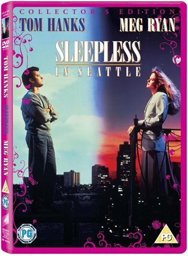 Sleepless in Seattle [DVD] [1994]