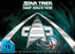 Star Trek: Deep Space 9 Complete [Imp...