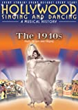 echange, troc Hollywood Singing & Dancing Musical History: 1940s [Import anglais]