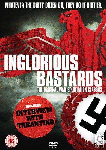 INGLORIOUS BASTARDS [IMPORT ANGLAIS] (IMPORT) (DVD)