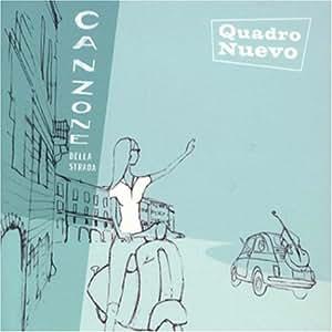 Canzone Della Strada (Italy)