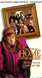 Home for the Holidays [VHS]