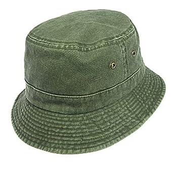 Basic Bucket Hat: Amazon.co.uk: Clothing