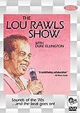 echange, troc The Lou Rawls Show - With Duke Ellington [Import anglais]