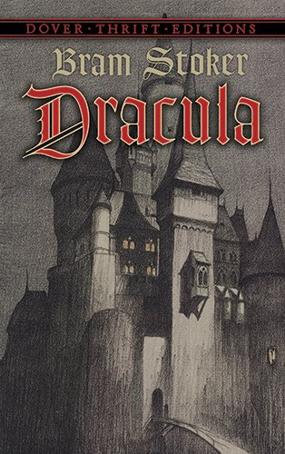 a literary analysis of dracula by bram stoker and the vampire chronicles by anne rice
