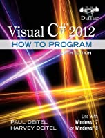 Visual C# 2012 How to Program, 5th Edition Front Cover
