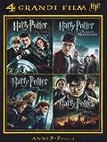 Harry Potter - 4 Grandi Film #02 (4 Dvd)