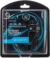 Comprar Sennheiser PC 8 USB - Auriculares de diadema abiertos USB (Con micrófono), negro