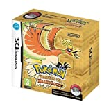 Pokémon version Or HeartGold [Importación francesa]