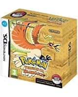 Pokémon version or heart-gold